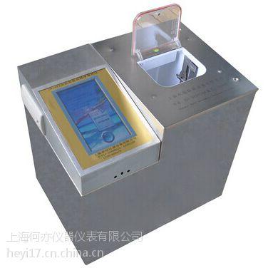 供应OR2014触屏高精度全自动量热仪