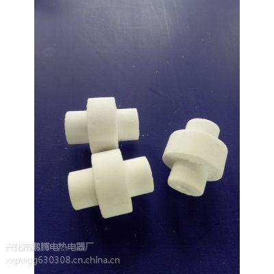 鹏腾电热电器厂氧化铝陶瓷 陶瓷异形件 电子陶瓷材料