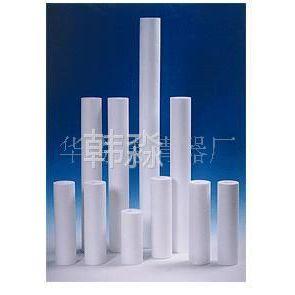供应厂家直销各种规格熔喷滤芯、脉冲滤筒