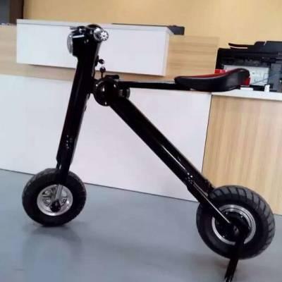 折叠电动自行车 电动车 3D智能ET电动车 热销产品 携带方便