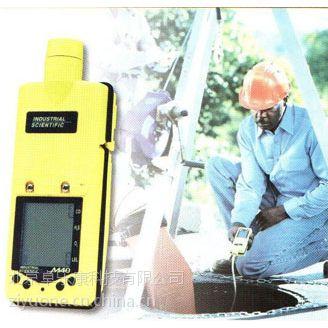 优势供应英思科 便携式CO气体检测仪 内置泵 型号:M40/SP