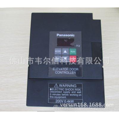 供应AAD03011DK  松下 电梯门机专用变频器  全新