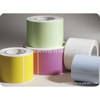 供应理光热敏纸标签、高性能 热敏标签、不干胶标签