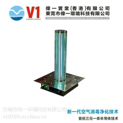 贵州中央空调净化装置_伟一消毒_中央空调净化装置厂家