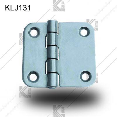 凯陆 不锈钢铰链 设备小合页 通用轨道专用 门铰链 高端设备合页 门窗铰链 2mm厚