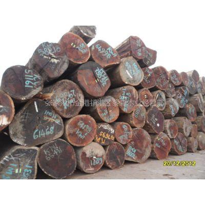 批发供应优质非洲菠萝格 菠萝格木材 菠萝格原木