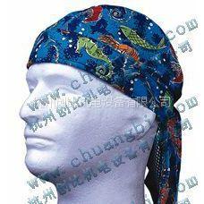 供应时尚扮酷头盔帽里系列23-3603精灵