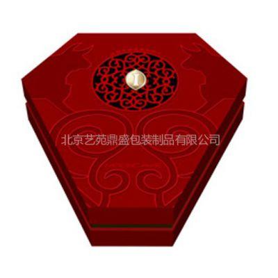 供应北京宣武包装盒厂家