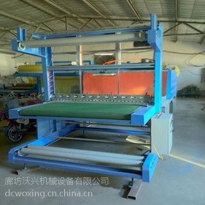 沃兴大量促销保温材料包装机 打包收缩机 塑封包装机