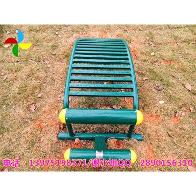 耒阳公园广场小区老年人健身器材规格/使用方法