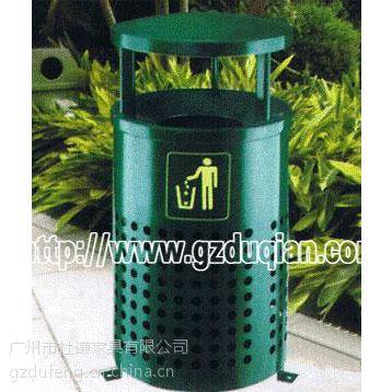 供应【侧投带盖木质垃圾桶】价格,厂家,图片,公共环卫设施