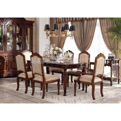 供应巴里巴特—餐厅系列—餐桌 餐椅