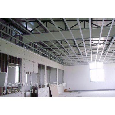 供应南汇厂房装修|航头厂房装修|厂房地板砖|混凝土现浇
