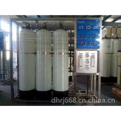 上海1T/H工业纯水设备,纯水设备OEM代加工,工业用纯水机,工业纯水处理设备