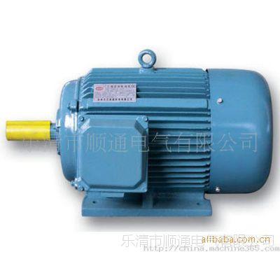批发供应正科德力西正泰三相异步电动机Y225S-4/37KW