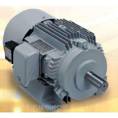 东芝TOSHIBA三相异步电动机FA/FD 齿轮减速机