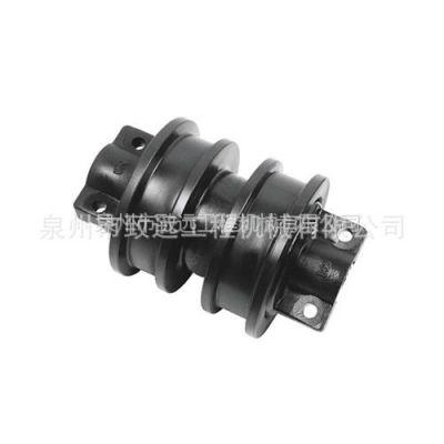 供应D6D引导轮、托链轮、链条、履带总成、支重轮、驱动轮