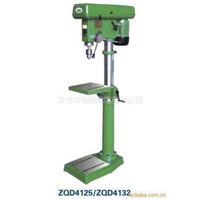 供应批发西菱ZQD4125轻型钻床/台钻/座钻