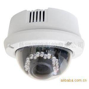 【厂家供应】蓝眼网络监控摄像机DVD畫質BE-3202