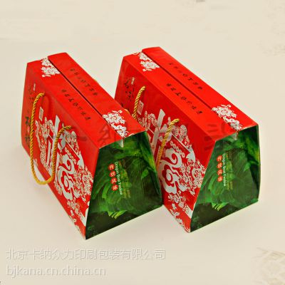 粽子礼盒|粽子包装盒|粽子礼品盒|白卡纸粽子盒|北京包装厂|卡纳礼品盒厂|礼品盒|瓦椤粽子盒|粽子盒