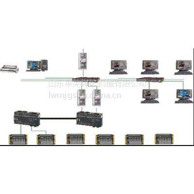 PLC 成套控制系统