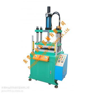 薄膜鼓包机,压薄片机,热压机