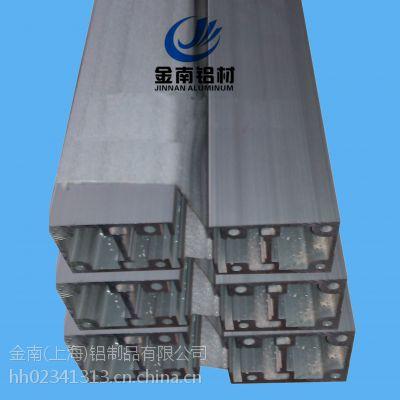 供应工业铝型材 异型铝及铝合金材