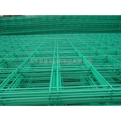 湖北安徽中国好网片浸塑护栏网温室苗床建筑网防护网