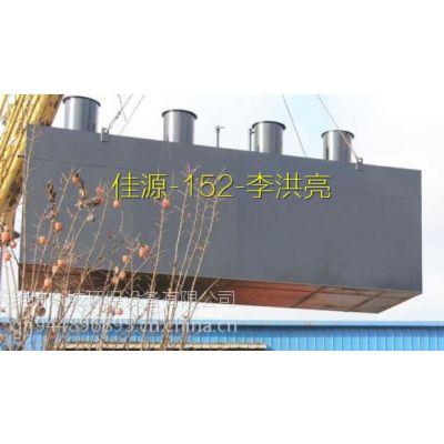 忻州市食品厂污水处理设备厂家 简加工水质达标