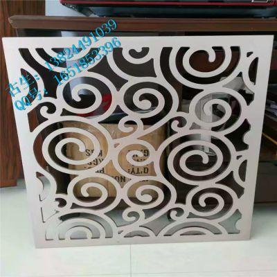 广东铝板工艺装饰外墙_造型扭曲3.0铝单板报价(欧百得)
