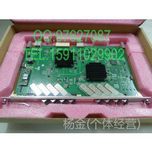 供应原装华为 H806GPBH业务板 GPON8口板卡 满配模块