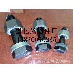河北厂家供应钢结构螺丝GB/T1228-1230高强度大六角M24*70