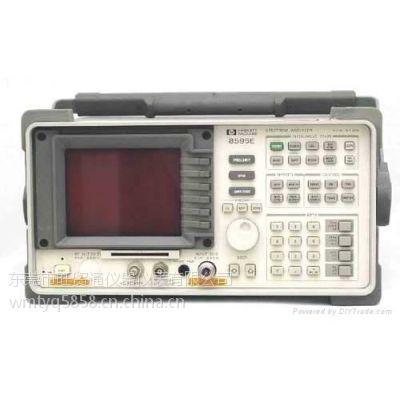 供应,HP8595E,R3767CH 网络分析仪