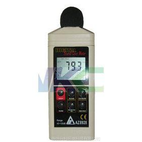 噪音的危害与影响 手持式噪音检测仪