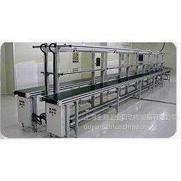 供应工业铝型材电子电器生产线设计安装