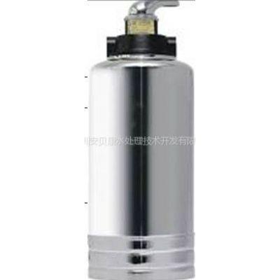 供应甘肃家用纯水机 安贝康原水处理设备 商用机批发 水处理设备产品 立式中央1200B