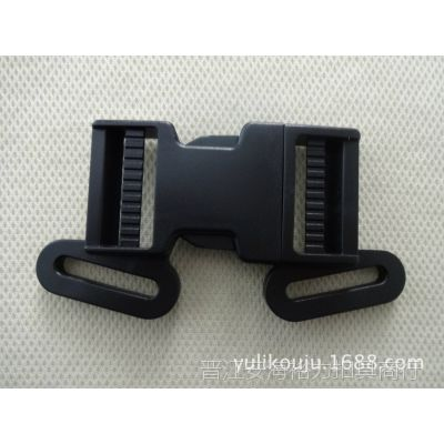 座椅配件  供应批发童车安全扣  塑料插扣  超强拉力推车安全扣