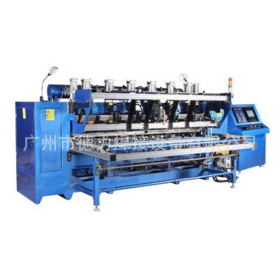 广东火龙牌DNW-150KVA冷凝器蒸发器网片排焊机 支护网排焊机 线网焊机