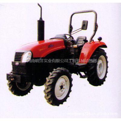 供应一拖东方红YTO35马力4轮驱动拖拉机354型