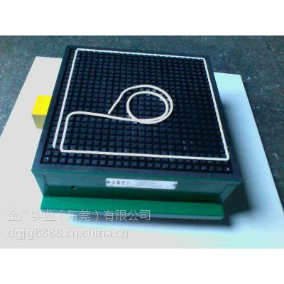 供应CNC真空吸盘 金辉牌精密治具设备