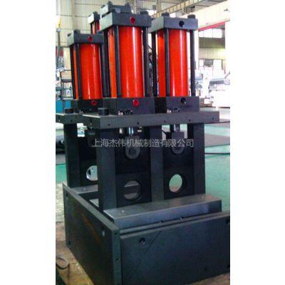 供应金纬品牌JW-TB-HWQ双板液压换网器