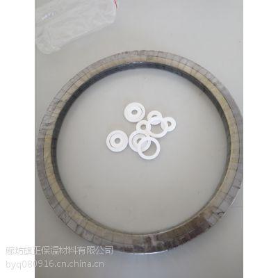 旗正厂家生产石墨缠绕垫片