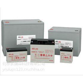 霍克HAWKER蓄电池NPGEL120-12纯进口
