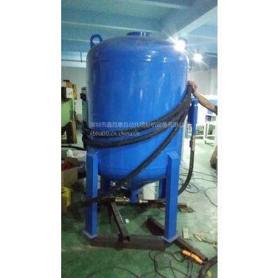 广东供应加压罐厂家,移动加压罐,开放式加压罐,深圳加压罐设备