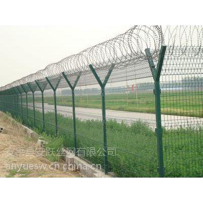 供应江门机场护栏,机场护栏价格,机场护栏网厂家。
