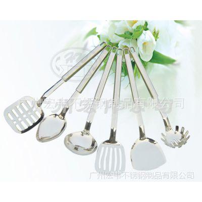 新款烹饪勺铲 套装烹饪勺铲 不锈钢烹饪勺铲 厨房烹饪勺铲