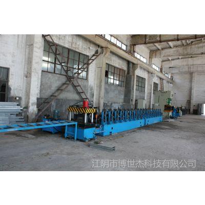 供应天津脚手板钢跳板专业生产线