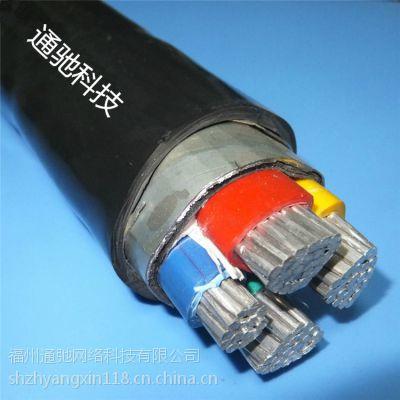 YJV22电力电缆、高压电缆、橡胶电缆