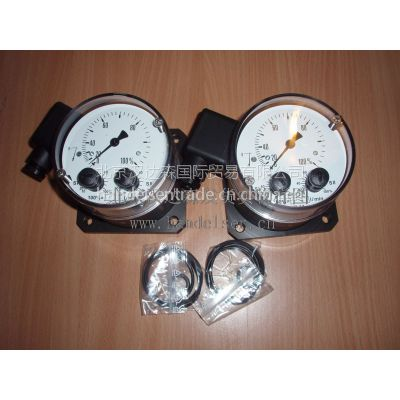德国FISCHER压力变送器*温度变送器 DIN EN 175301-803