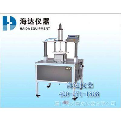 专供HD-5001彩盒压泡机 彩盒折入专用压泡机,价格优惠